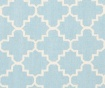 Covor Darien Light Blue Ivory 200x300 cm