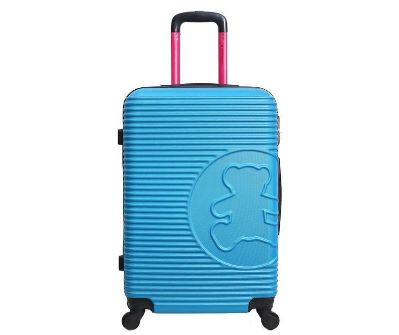 Troler Big Bear  Blue 39 L