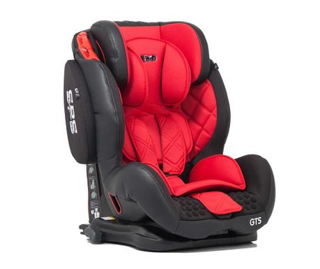 Scaun auto copii Cruiser Red 9+ luni