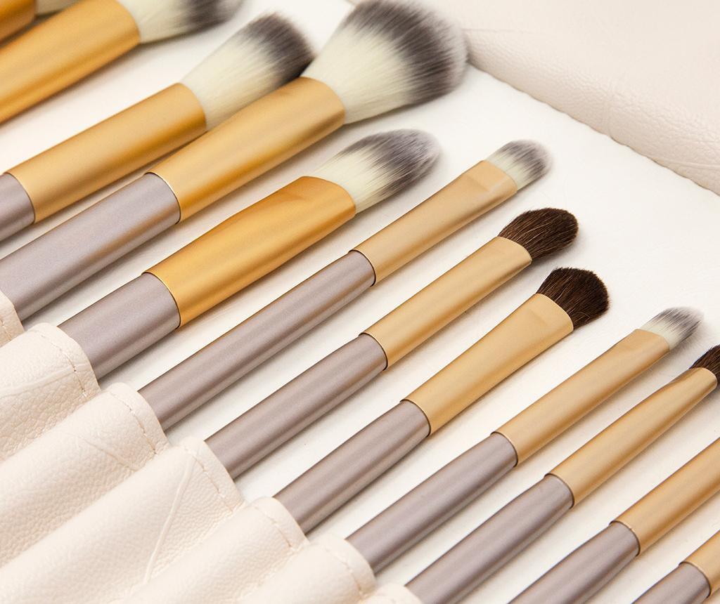 Set 24 kista za šminkanje i navlaka Purse Style