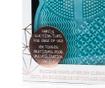 Pripomoček za čiščenje čopičev za ličenje Professional Cleaning Turquoise