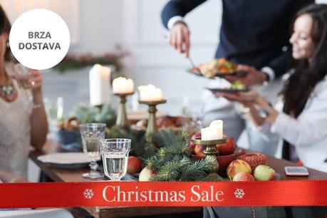 Christmas Sale: Novogodišnja zabava