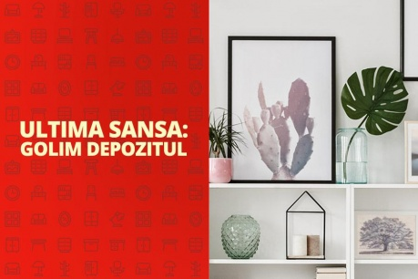 Ultima sansa: Accente decorative