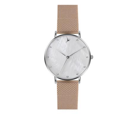 Γυναικείο ρολόι χειρός Emily Westwood Sophie Glam Rose