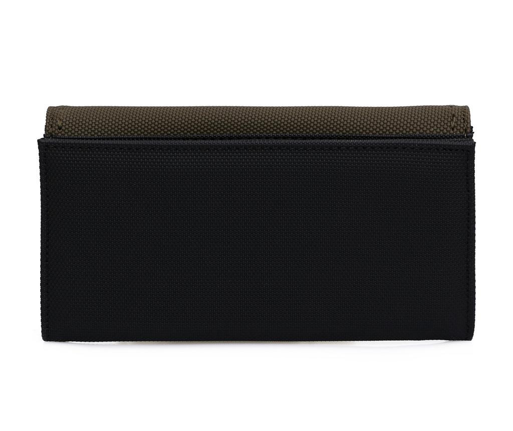 Ženski novčanik Dewey Green & Black