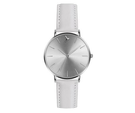 Γυναικείο ρολόι χειρός Emily Westwood Shine Classic White