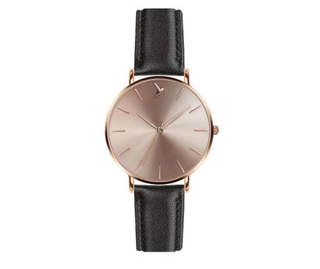 Γυναικείο ρολόι χειρός Emily Westwood Sarah Classic Black