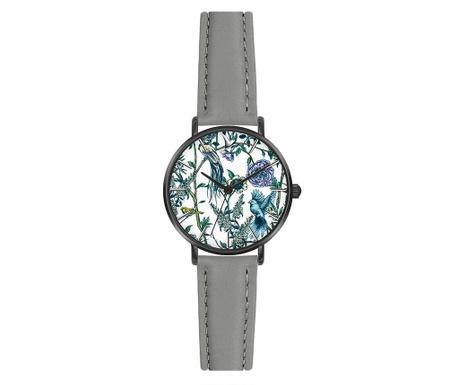 Γυναικείο ρολόι χειρός Emily Westwood Origo Grey