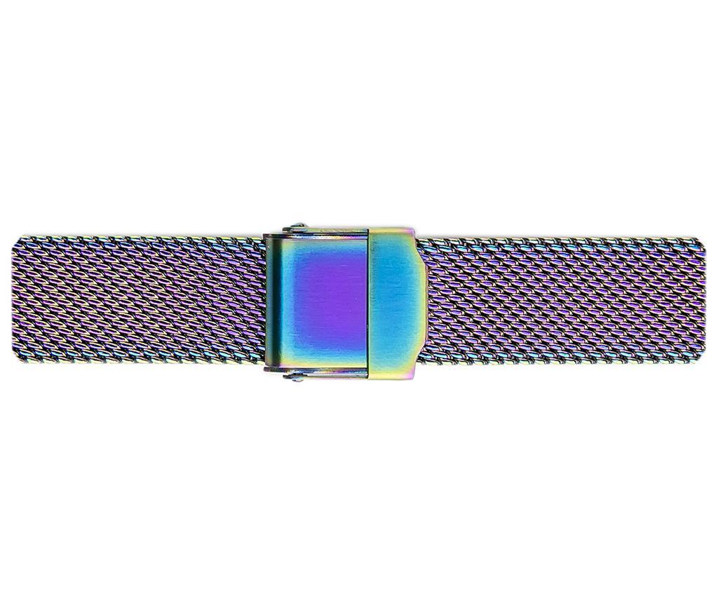 Ženski ručni sat Emily Westwood Dikia Purple