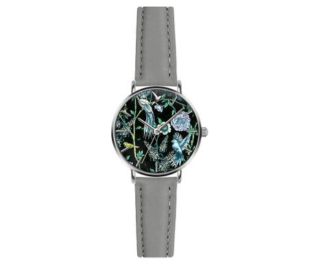 Γυναικείο ρολόι χειρός Emily Westwood Tina Grey