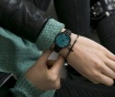 Ženski ručni sat Emily Westwood Ulpia Black