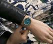 Ženski ručni sat Emily Westwood Wilma Silver Gold