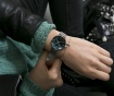 Ženski ručni sat Emily Westwood Mira Purple