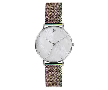 Γυναικείο ρολόι χειρός Emily Westwood Lenya Multicolor