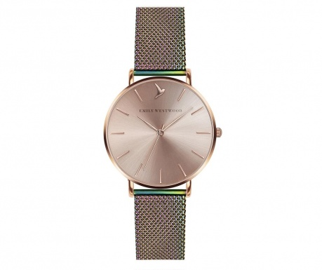 Γυναικείο ρολόι χειρός Emily Westwood Klara Multi