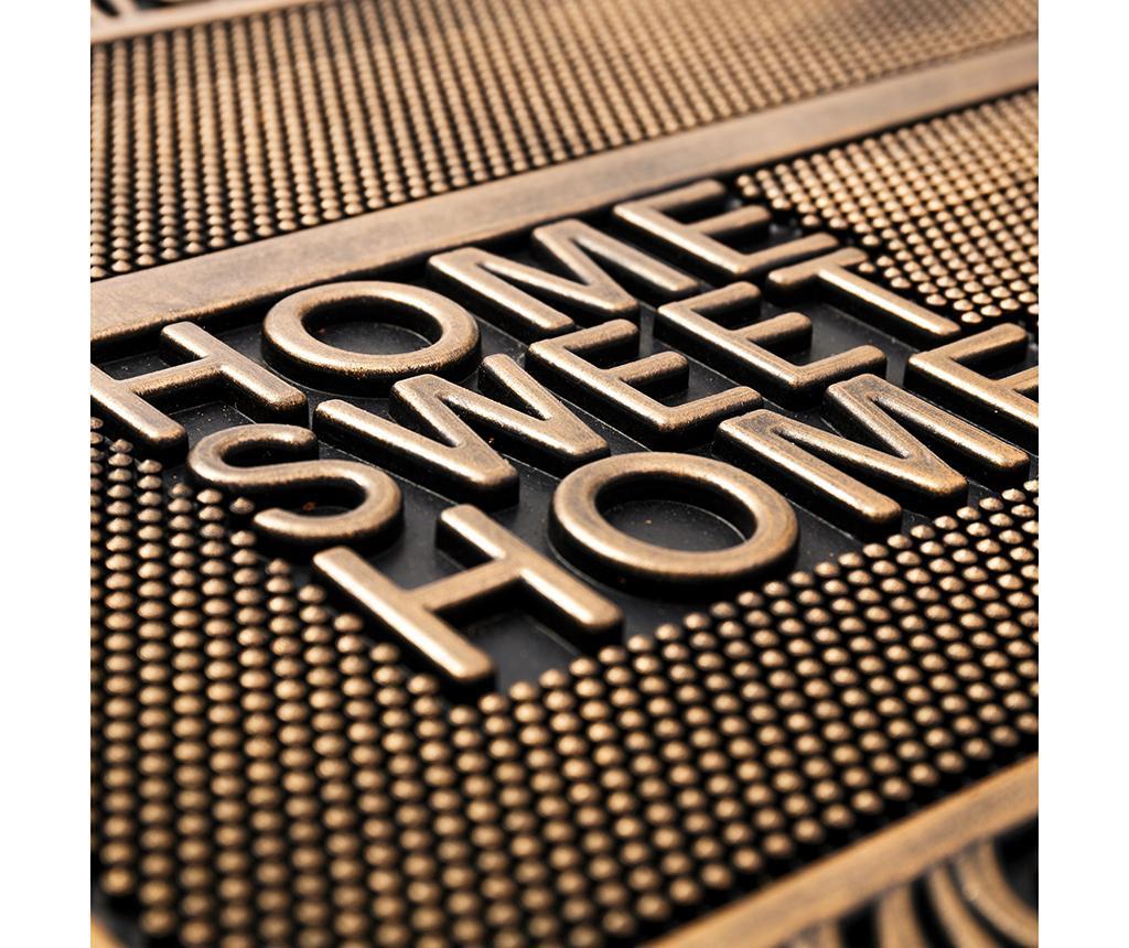 Predpražnik Home Sweet Home 45x75 cm