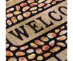 Predpražnik Coloured Pebbles 45x75 cm
