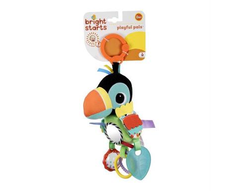 Senzorska igračka Happy Bird