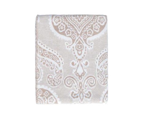 Κουβέρτα Olivia Cream