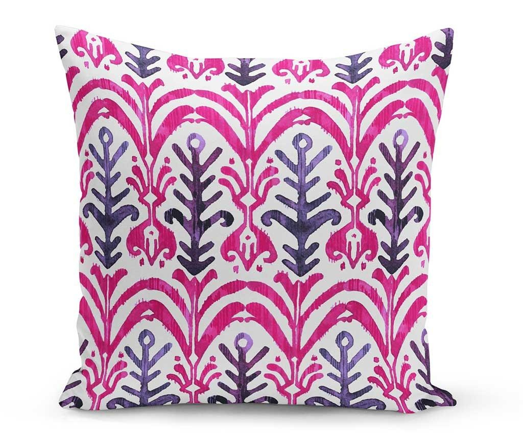 Perna decorativa Alice Pink 43x43 cm