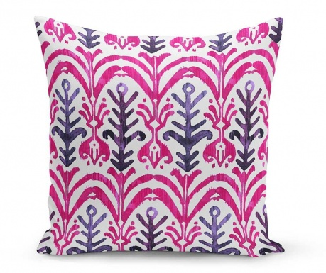 Perna decorativa Alice Pink 43x43 cm