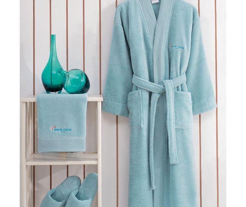 3-dijelni set kupaonskih tekstila Jaina Aqua S