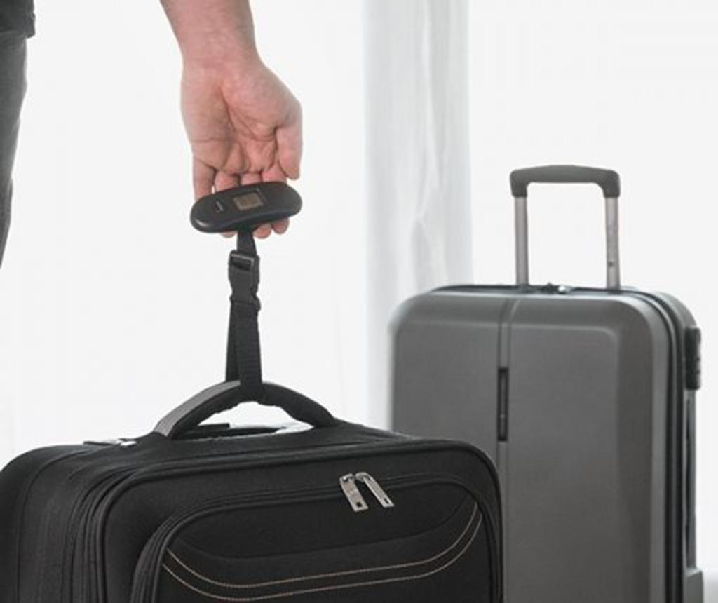 Tehtnica za prtljago InnovaGoods