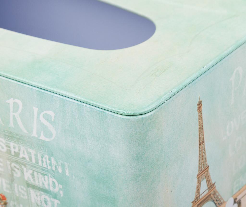 Suport pentru servetele Paris Love