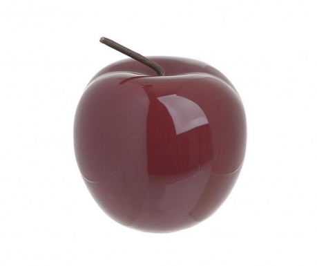 Декорация Apple Bordeaux