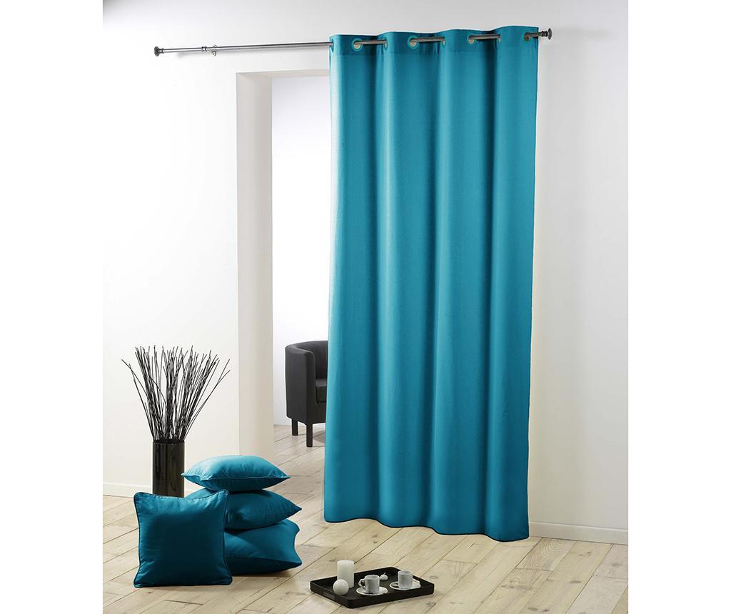Essentiel Blue Sötétítő 140x280 cm