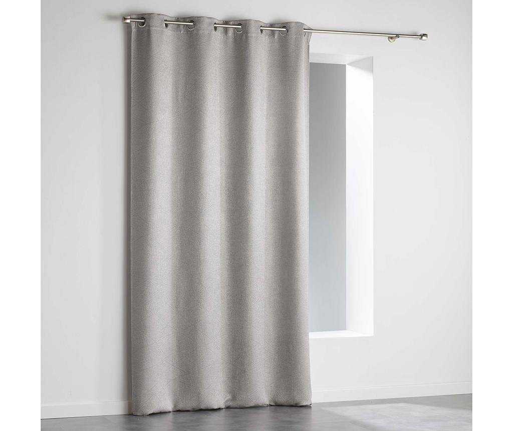 Draperie Triago Grey 140x240 cm