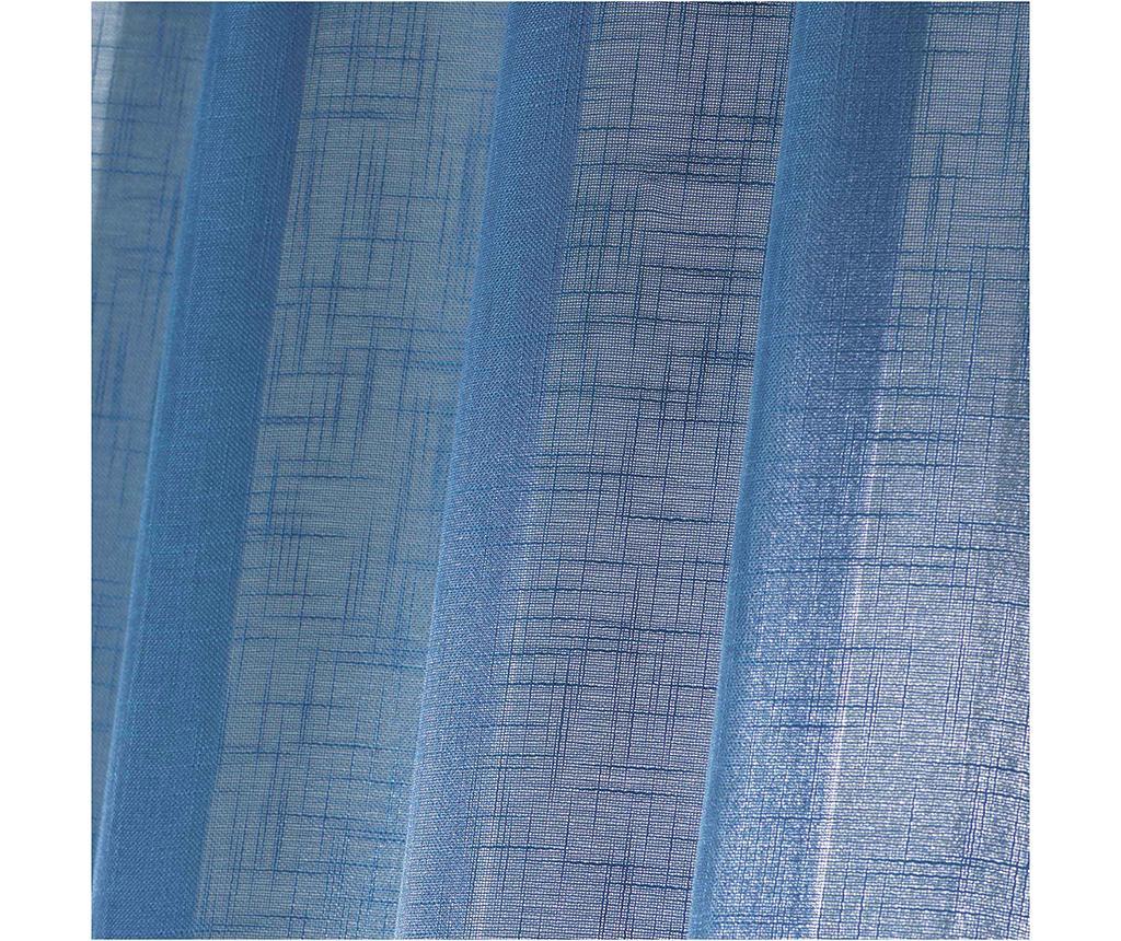 Haltona Blue Függöny 140x240 cm