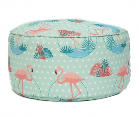 Jastuk za sjedenje Dombi Flamingo
