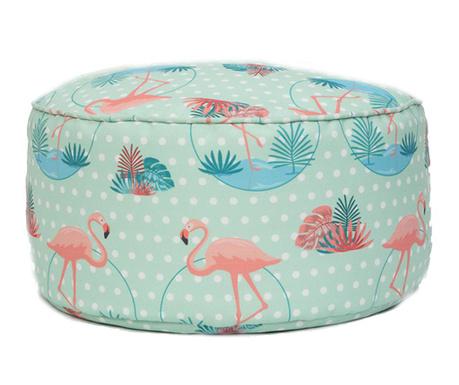 Dombi Flamingo Puff