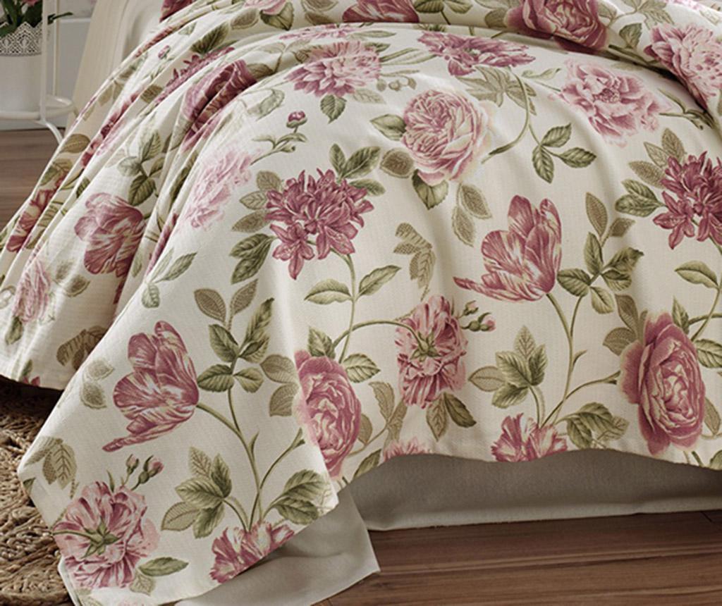 Кувертюра Pique Care  Pink 200x235 см