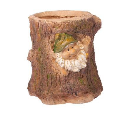 Cvetlični lonec Gnome