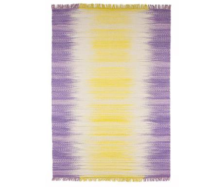 Tepih Fusion Kilim Lemon Violet 120x180 cm