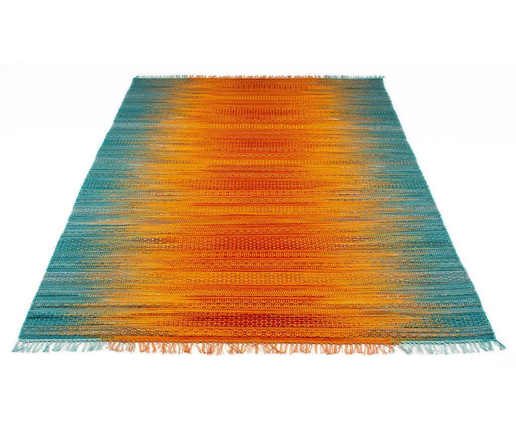 Preproga Fusion Kilim Wild Fire 160x230 cm
