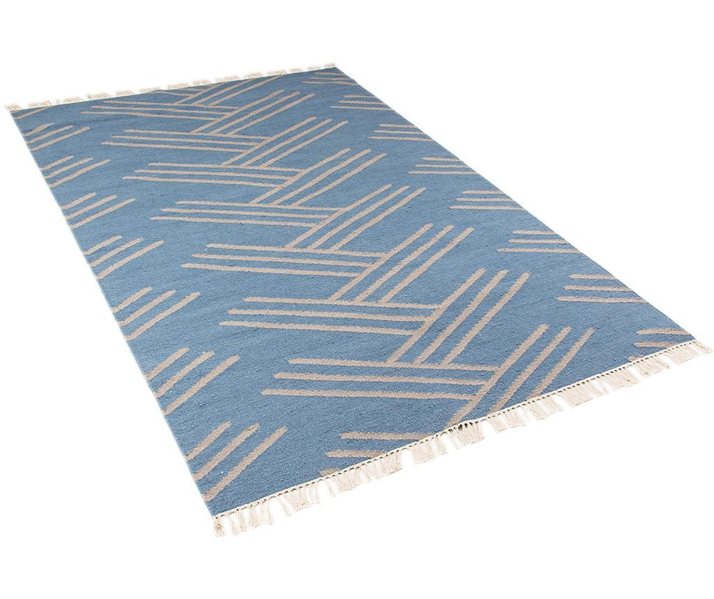 Koberec Vardo Kilim Pacific 200x290 cm