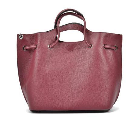 Дамска чанта Irene Wine