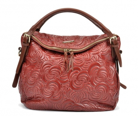 Дамска чанта Amelia Wine
