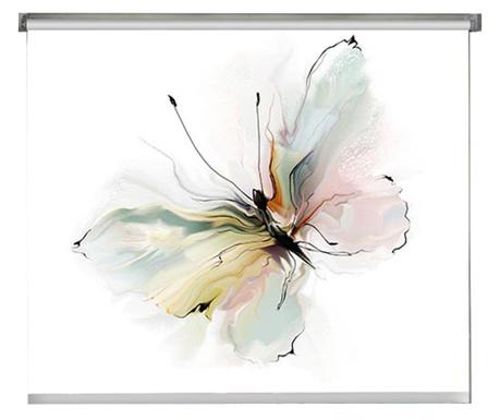 Rolo zavesa Butterfly Print 120x150 cm