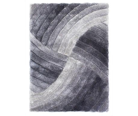 Koberec Furrow Grey