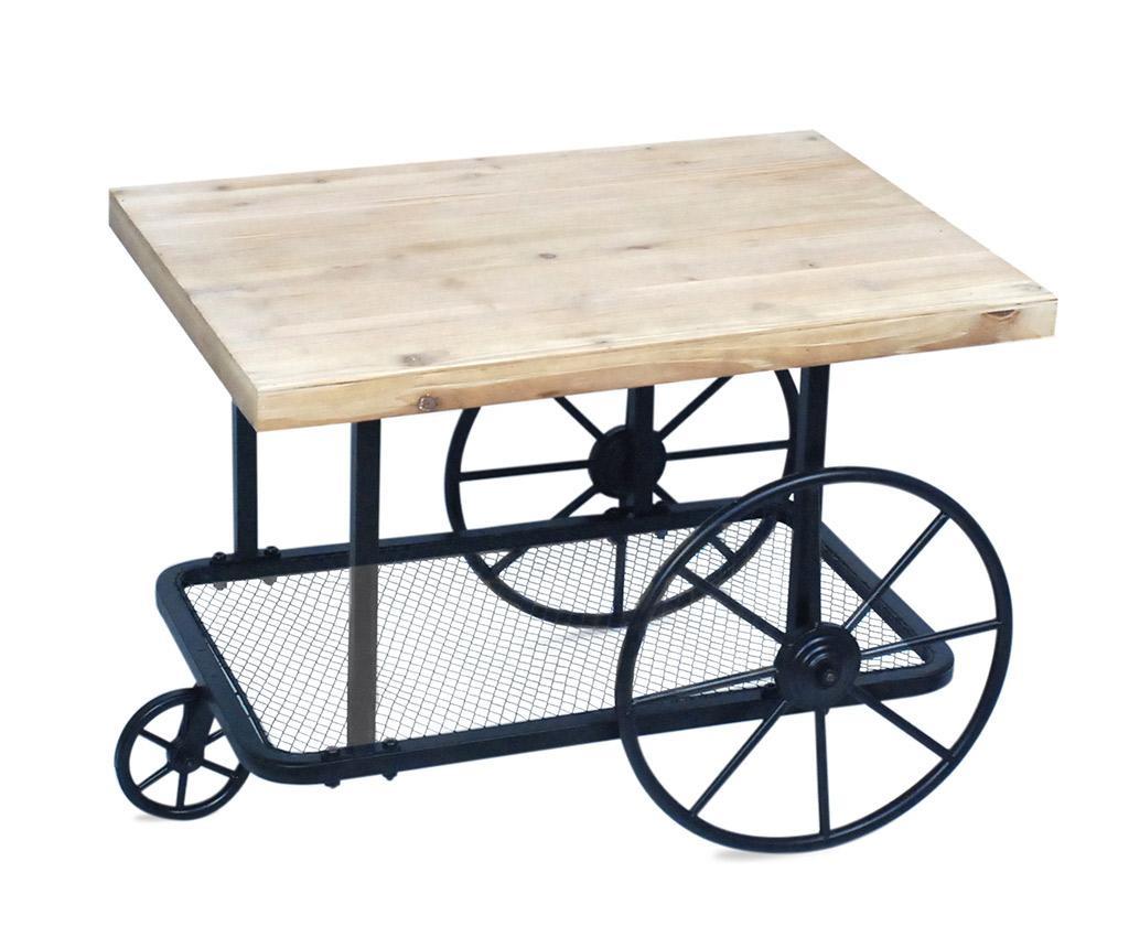 Carucior pentru servire Wheel Me Up
