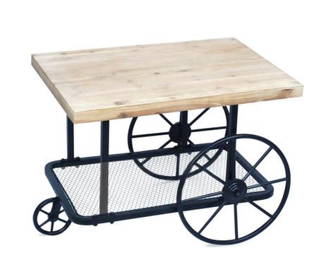 Kolica za posluživanje Wheel Me Up