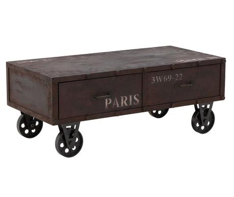 Stolić za kavu Paris Wheels