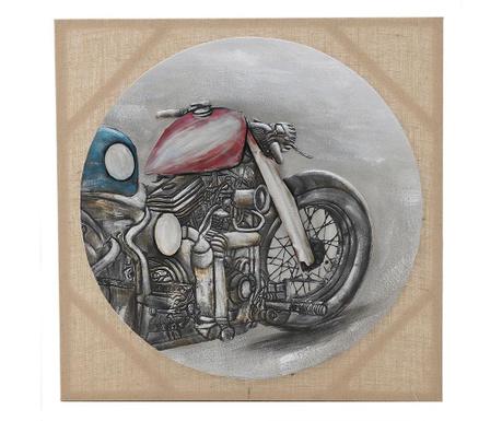 Obraz Motorcycle 80x80 cm