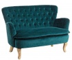 Sofa Orlins Dark Green