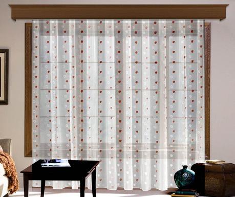 Záclona Elene 200x260 cm