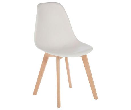 Židle Stockholm White